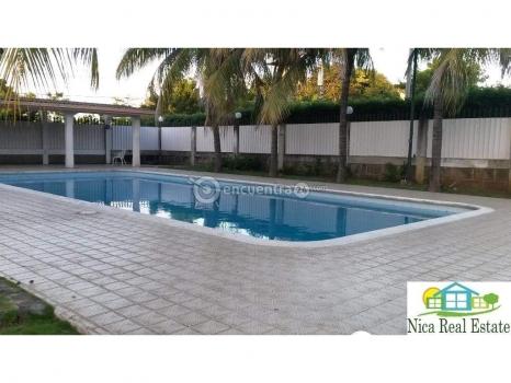 Apartamento amoblado Villa Fontana cod: A147J