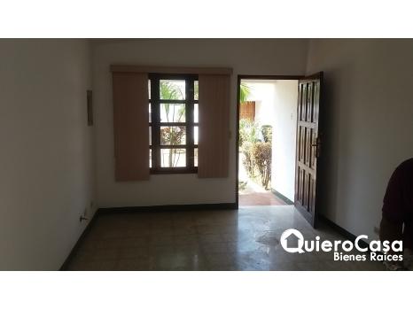 Alquiler de apartamento cod: A213G