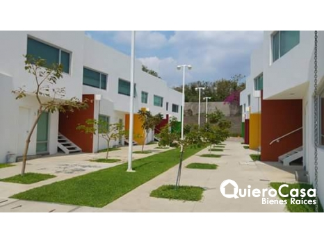 Alquiler apartamento cod: A266N