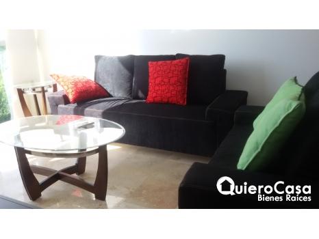 Moderno en Santo Domingo AJ0027