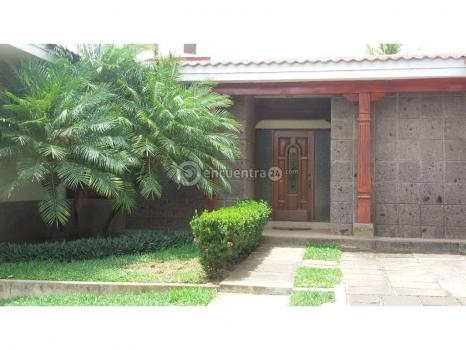 Casa hermosa en alquiler cod: C112J
