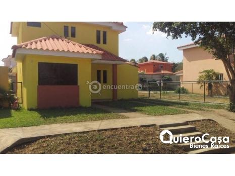 Alquiler de casa, Esquipulas cod: C123G