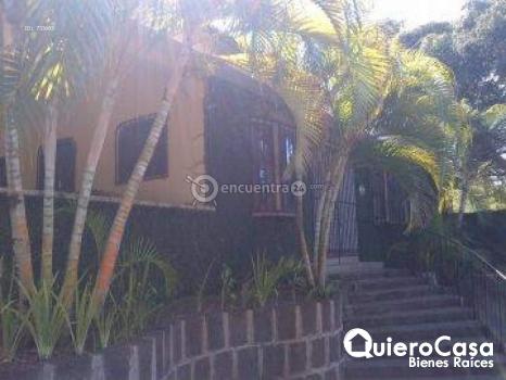 Preciosa casa en Carretera Sur con piscina cod: C139J