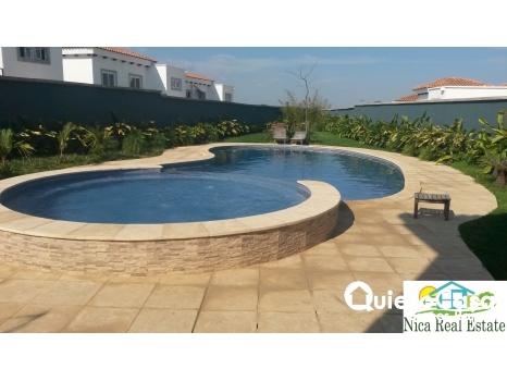 Alquiler(casa) en Las Colinas cod: C175J