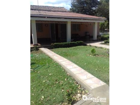 Casa en Las Colinas cod: C188J