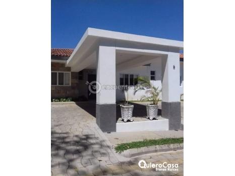 Casa en Santo Domingo cod: C193J