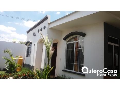 Hermosa casa en Esquipulas. cod: C209G