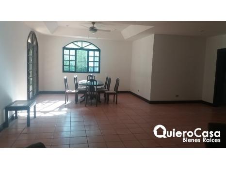 Casa en Las Colinas cod: C216J