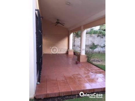 Alquiler de casa en Las Colinas cod: C263G
