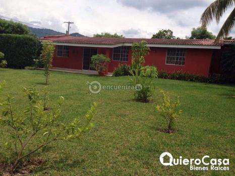 Alquiler de casa, Crr. Masaya cod: C321G
