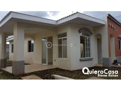 Alquiler de casa, Cr. Masaya cod: C323G