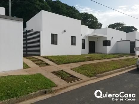 Casa nueva en Santo Domingo CF0004