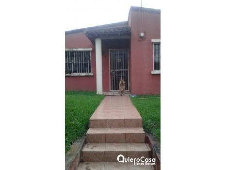 Casa en Venta caretera masaya CG0012