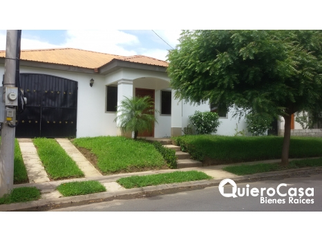Preciosa casa en Palmetto CJ0014