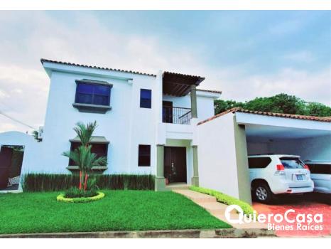 Preciosa casa en Santo Domingo CJ0022
