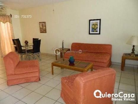 Apartamento en alquiler en Villa Fontana Norte,