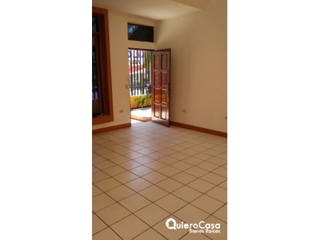 Casa en alquiler en Reparto San Juan