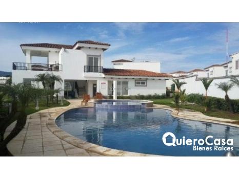 Alquiler de casa en Alamedas de Las Colinas