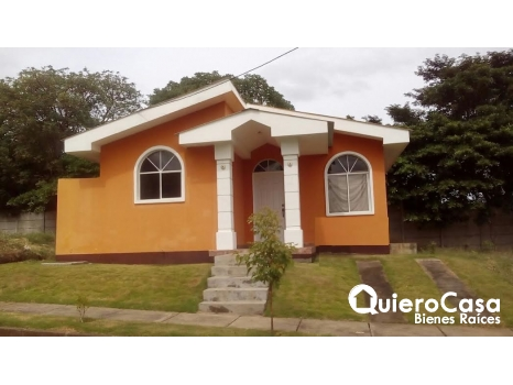 Se vende casa en Villa San Martín