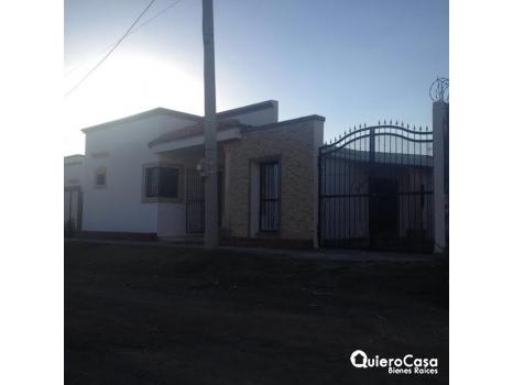 Casa en alquiler Vistas del Momotombo