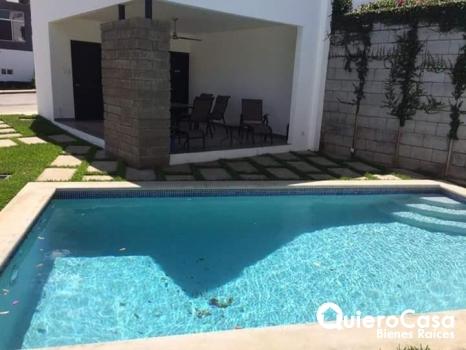 Alquiler de casa en Portal de la  Estancia