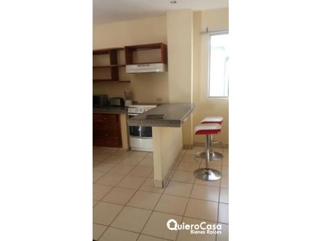 Alquiler de apartamento en Los Robles,