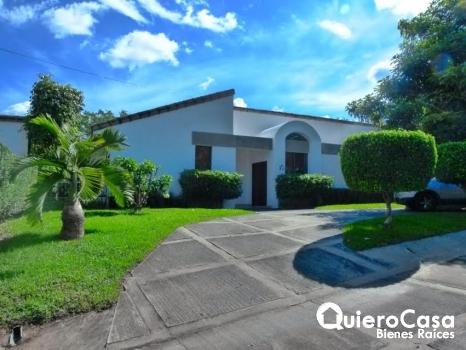 Casa en alquiler Santo Domingo,