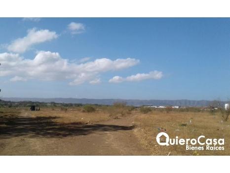 Vendo terreno Amplio Carretera Nueva León