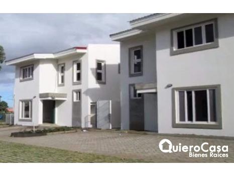 Alquiler de amplios apartamentos en Las Cumbres