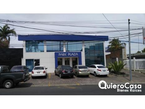 Se Rentan Oficinas Ejecutivas en Planes de Altamira