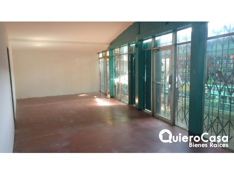 Venta de Casa ideal para comercio en Ciudad Jardín