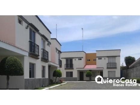 Alquiler de Apartamento con y sin muebles en Villa Fontana Sur