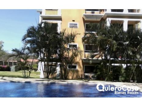 Alquiler de Apartamento en Villa Fontana
