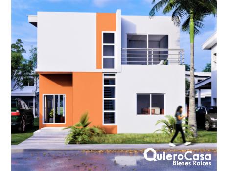 Venta de casa en Tramonto, CJ0275