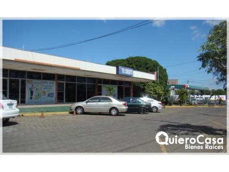 Alquiler de m�dulo en Managua,