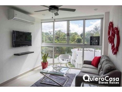 Apartamento en alquiler en Pinares Santo Domingo,