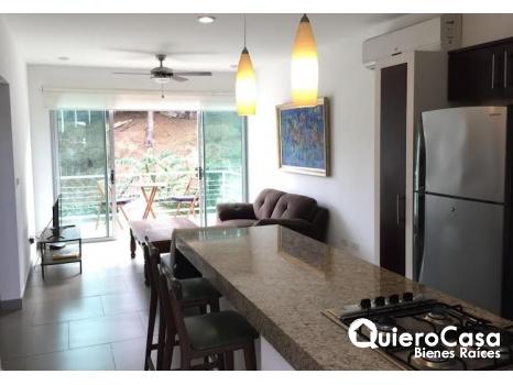 Alquiler de Apartamento en Pinares Santo Domingo,