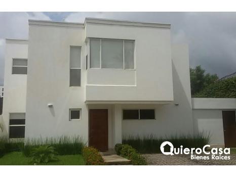 Preciosa casa en alquiler en Santo Domingo,