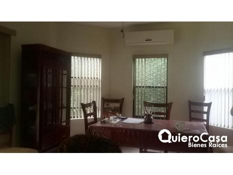 Se vende casa en Santo Domingo,