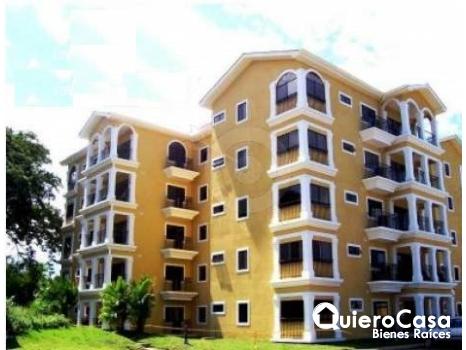 Espectacular apartamento en renta en Parque del club, Villa Fontana