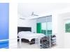 Moderno apartamento en las Colinas,
