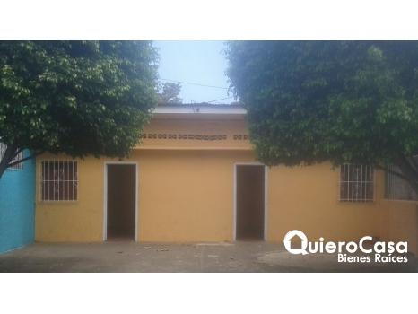 Venta de casa en Monse�or Lezcano,