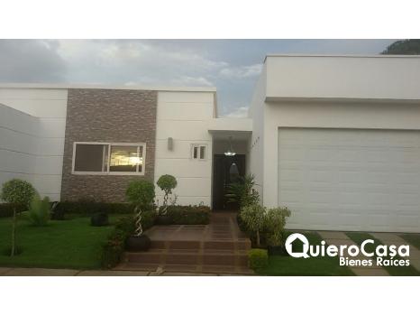 Casa en venta en Las colinas