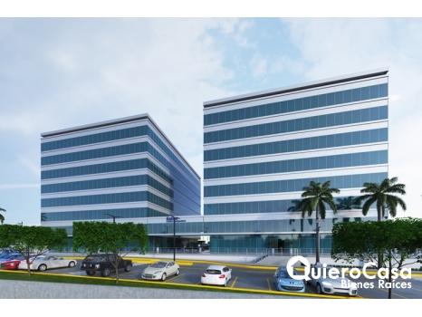 Venta de oficinas en Plaza Kakau