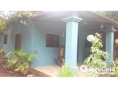 Se vende casa en Ticuantepe