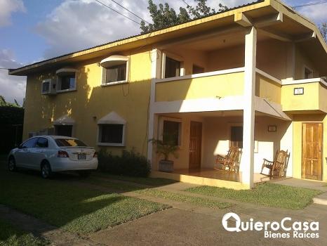 Se alquilan bonitos apartamentos en Las Colinas