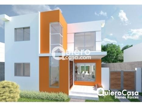 Se vende moderna casa en Tramonto
