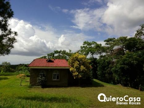 Se vende terreno entre Ticuantepe y la Concha