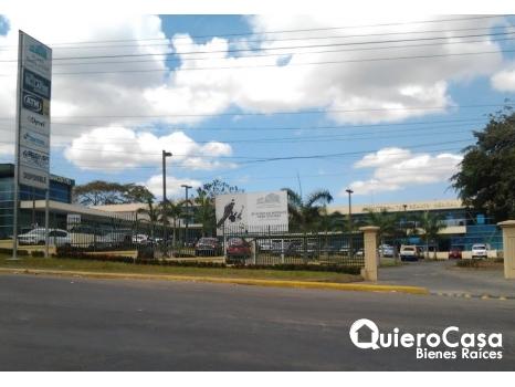 Renta de oficinas en Centro corporativo plaza san José