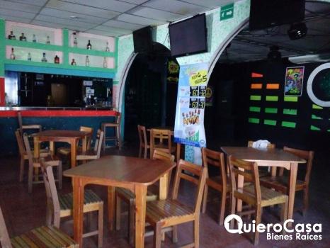 Renta de local comercial en Bello Horizonte